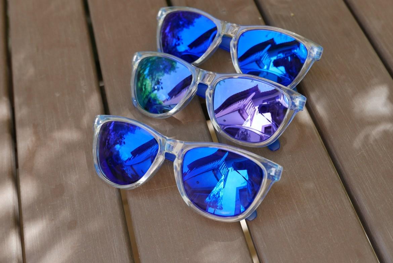 lunettes soleil pour enfant - Binocle eyewear