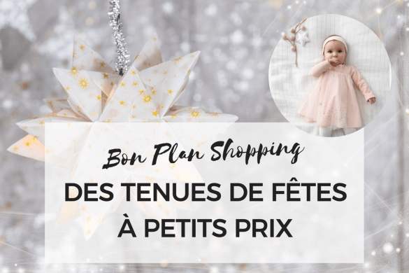 Bon Plan Shopping vertbaudet noel