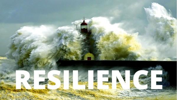 Love for Resilience - JaredAngaza.com