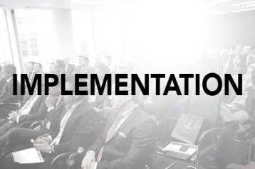 Millennial Speaker Engagement - Implementation