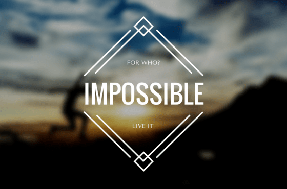 Why You Should Love The Impossible
