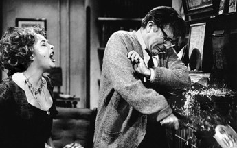 Image result for who's afraid of virginia woolf 1966 movie