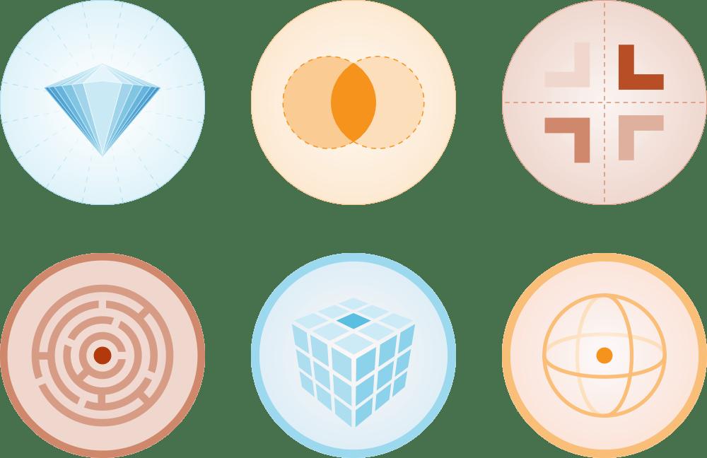 Common Media Iconography