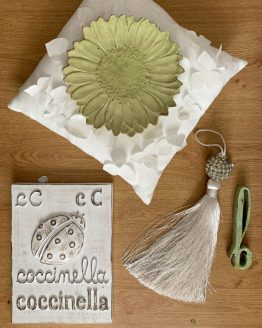 piastrella ceramica coccinella