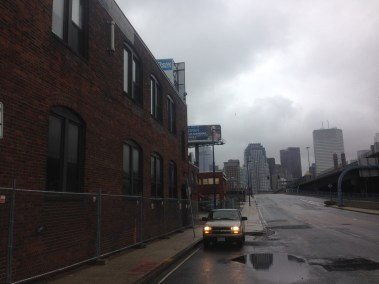 Ink Block Building, Boston, MA