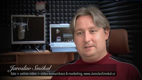 Jaroslav Smékal, www.JaroslavSmekal.cz