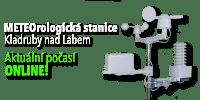 Oficiální web METEOrologické stanice Kladruby nad Labem