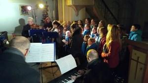 Virtuosi di Praga 2015, Kladruby nad Labem