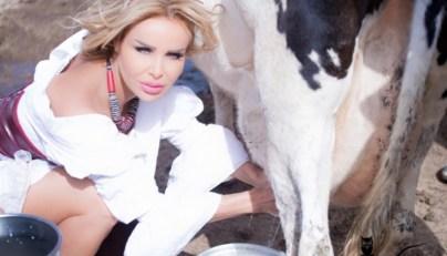 "c951cf2f68965 رولا سعد صاحبة مجلة للأزياء والموضة فى ""مجنون فيكى"" – جارودي ميديا"