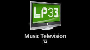 LP33 Google TV Intro Screen