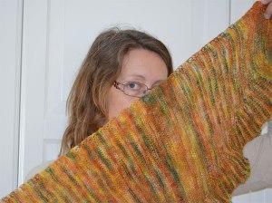 Jag och min sjal
