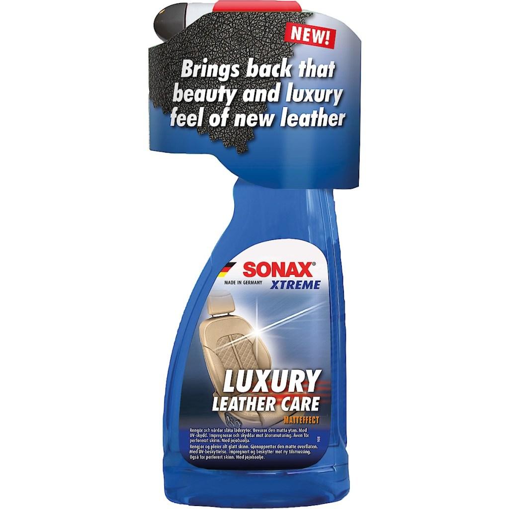 Sonax Xtreme Luxury Leather Care, 500 ml