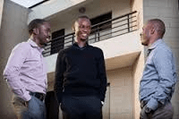 Jobberman founders - they started during the ASUU strike of 2009 as OAU students. Now the biggest job platform in West Africa