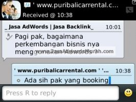 Testimoni_PuriBaliCarRental.com
