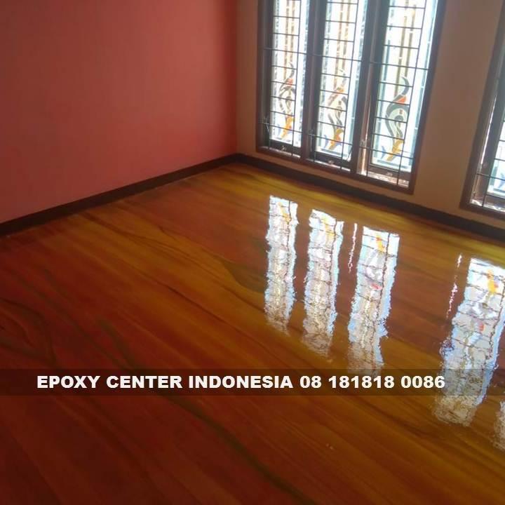 epoxy lantai motif kayu
