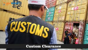 Jasa Import II Forwarder Custom Clearance di Indonesia