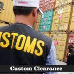 Jasa Import II Forwarder Custom Clearance di Indonesia