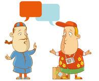 Jasa Interpreter Resmi dan Jasa Interpreter Tersumpah Simultan