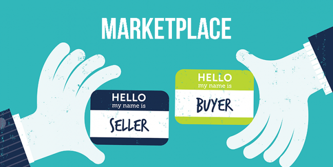gambar sourcecode marketplace