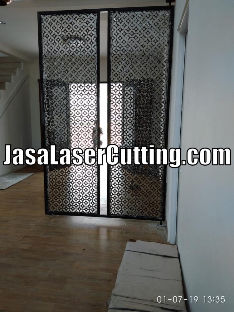 Laser Cut Tangerang