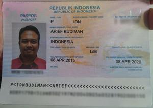 biro jasa pembuatan paspor hilang