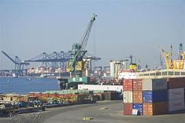 Cargo Handling activities of Karachi Port | Jasarat