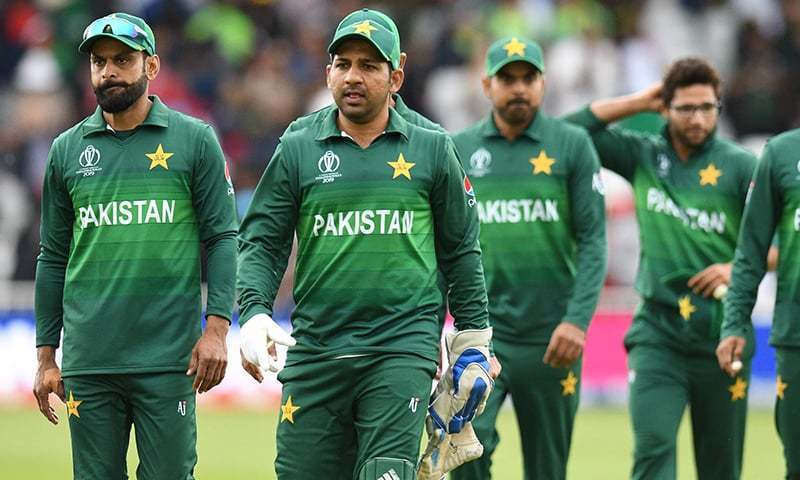 Pakistan squad announced for upcoming England tour | Jasarat