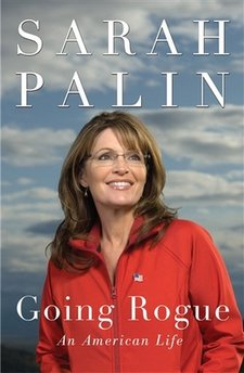 Sarah Palin Book Cover
