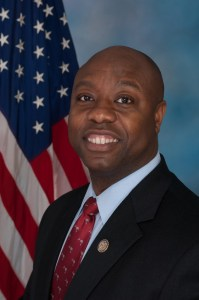 Breaking: Haley to name Tim Scott to Senate seat