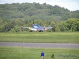"""The """"Betty Jane"""" Taxiing"""