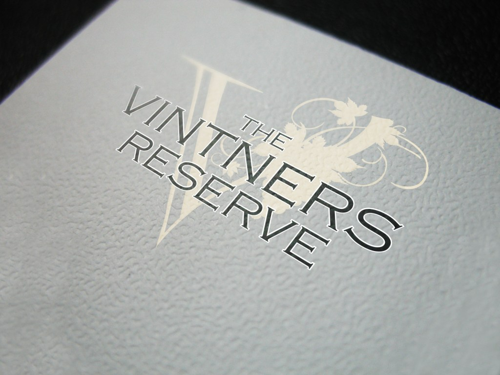 The Vintners Reserve