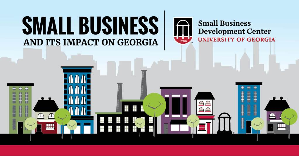 2015 State of Small Business Publication