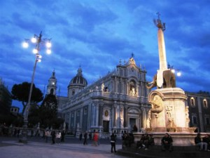 excursions from Catania