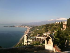 Excursions from Giardini Naxos