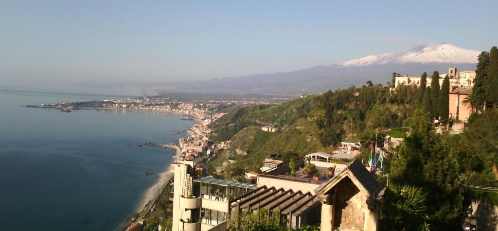 excursion etna taormina