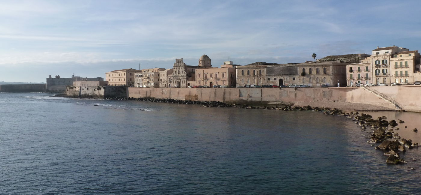 Taxi Catania Siracusa