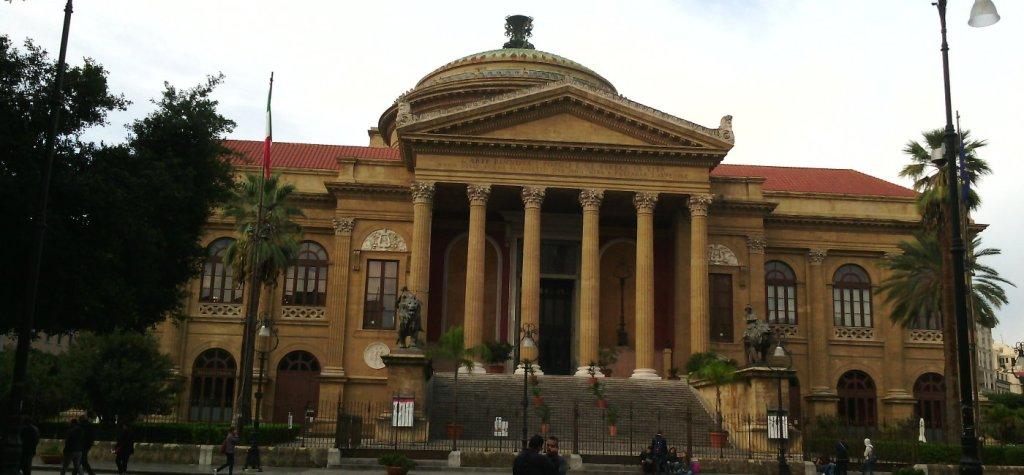 Excursion Palermo Monreale