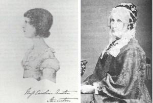 Caroline Austen