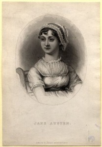 NPG D1007,Jane Austen,after Cassandra Austen