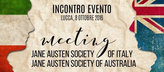 8 ottobre 2016 incontro JASA-JASIT a Lucca