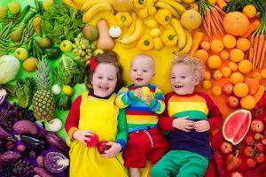 Vegetarijanska i veganska ishrana tokom dojenja