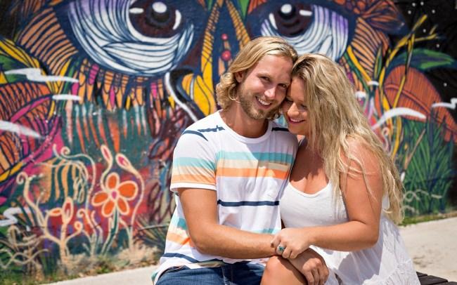 Taking a Stroll Along 5th Avenue in Playa del Carmen with Brittany & Jeremy