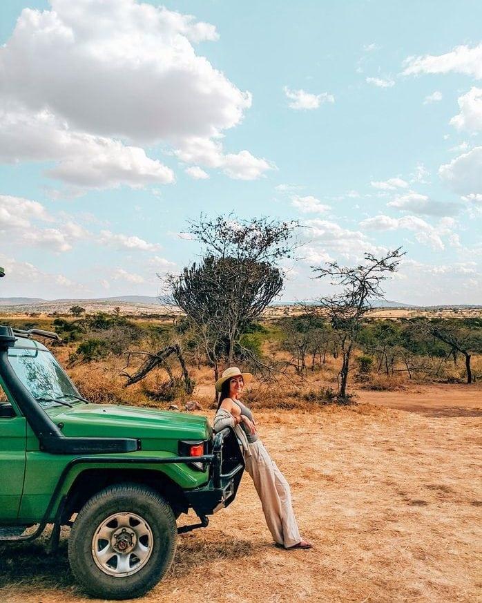 Akagera: Rwanda's Big 5 Safari