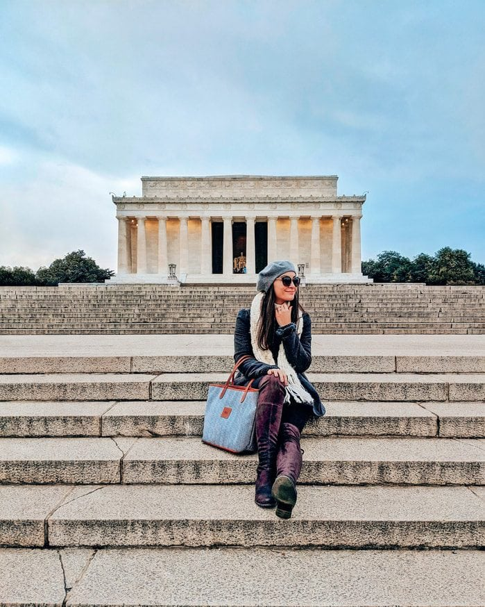 What to Do on Your 4 Hour Layover in Washington, DC