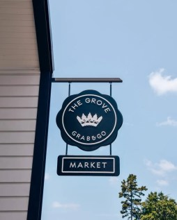 The grove market tyler tx