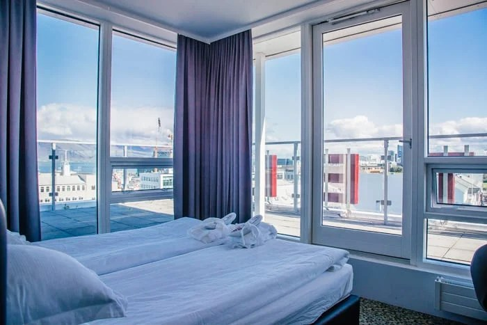 Center Hotel Plaza Reykjavik