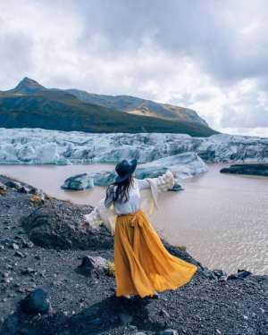 A 9 day Iceland Itinerary Around the Ring Road