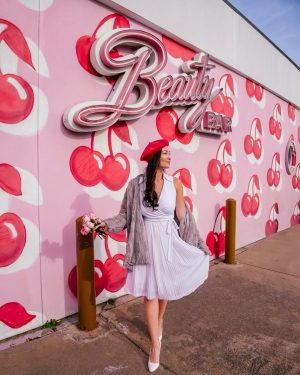The 53 Most Instagrammable Places in Dallas