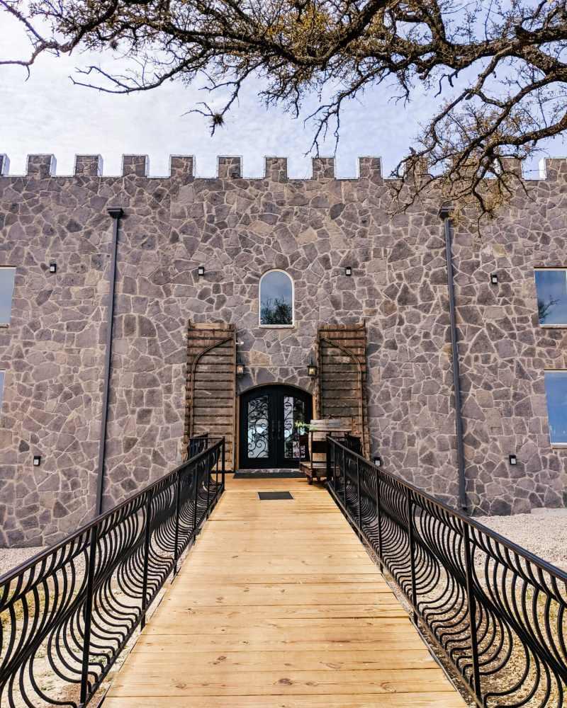 280 Wine Castle