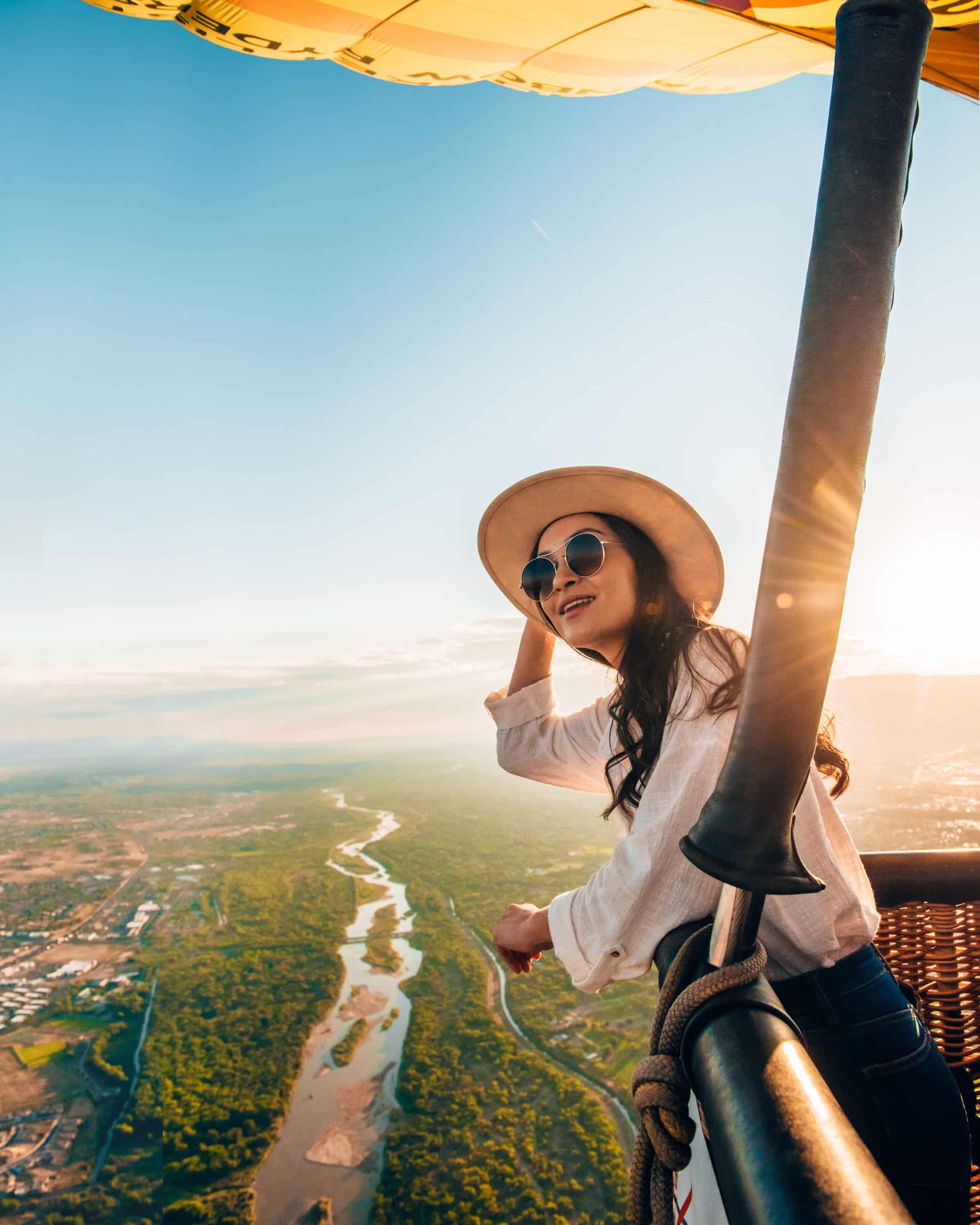 20 Things You'll Find at the Hyatt Regency Tamaya in New Mexico